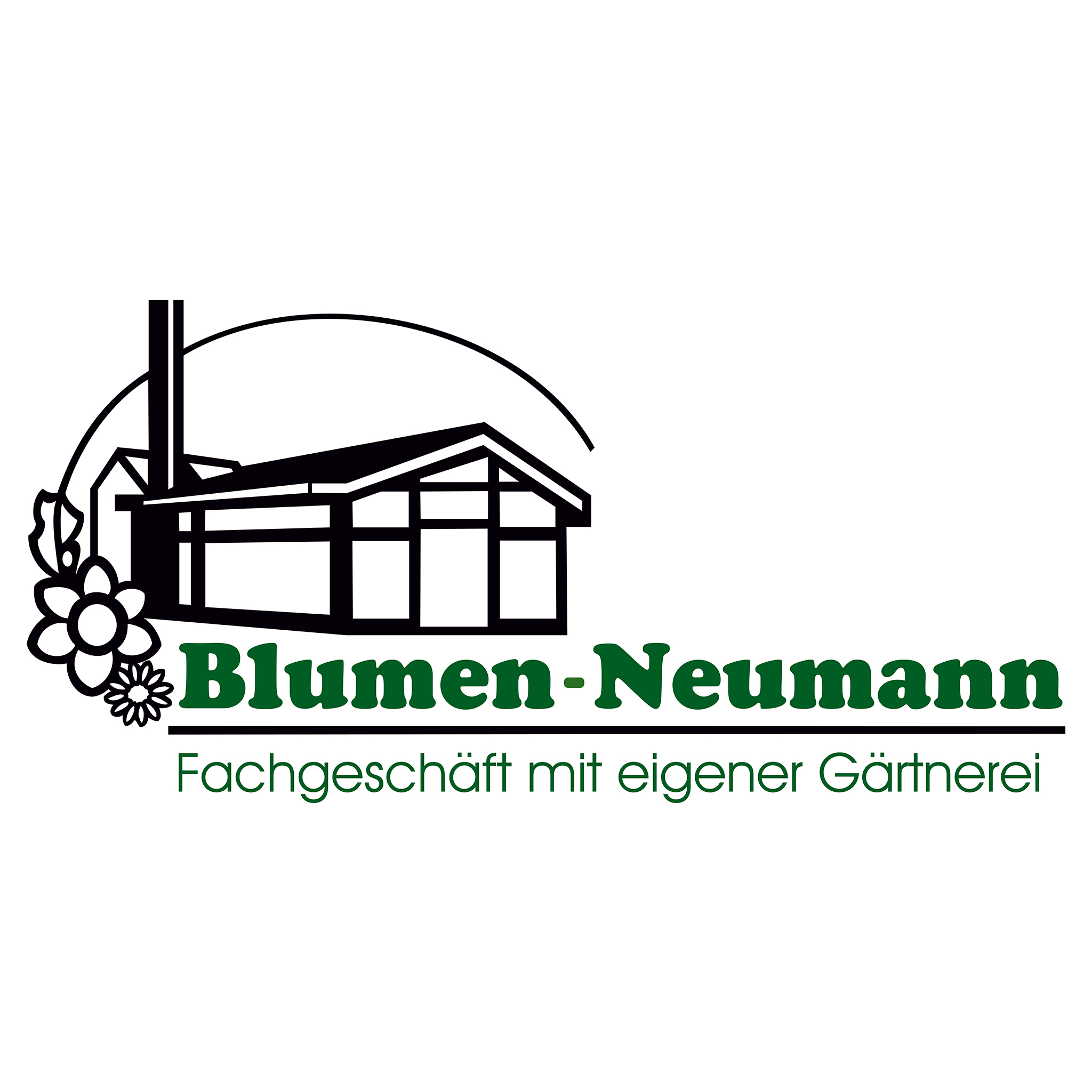 Blumen Neumann