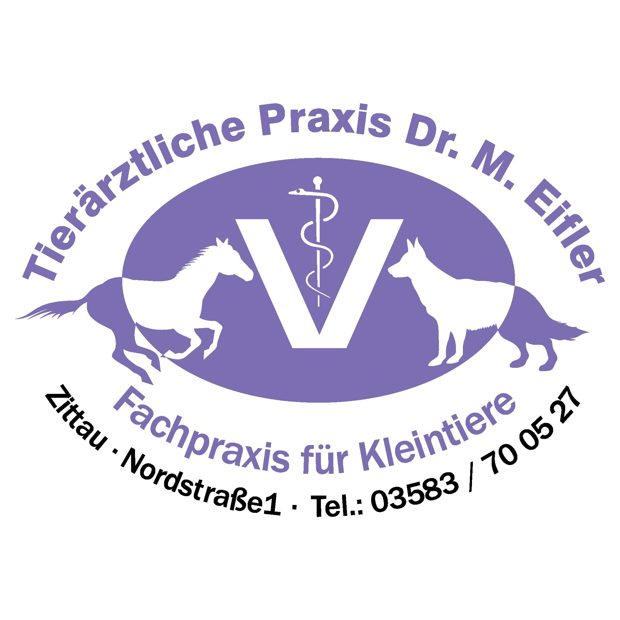 Tierarztpraxis Eifler