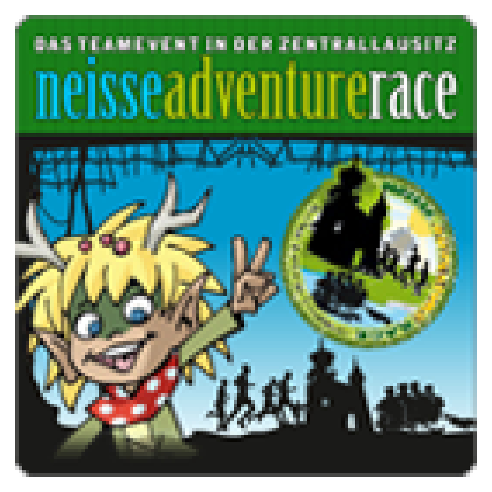 Neisse Adventure Race