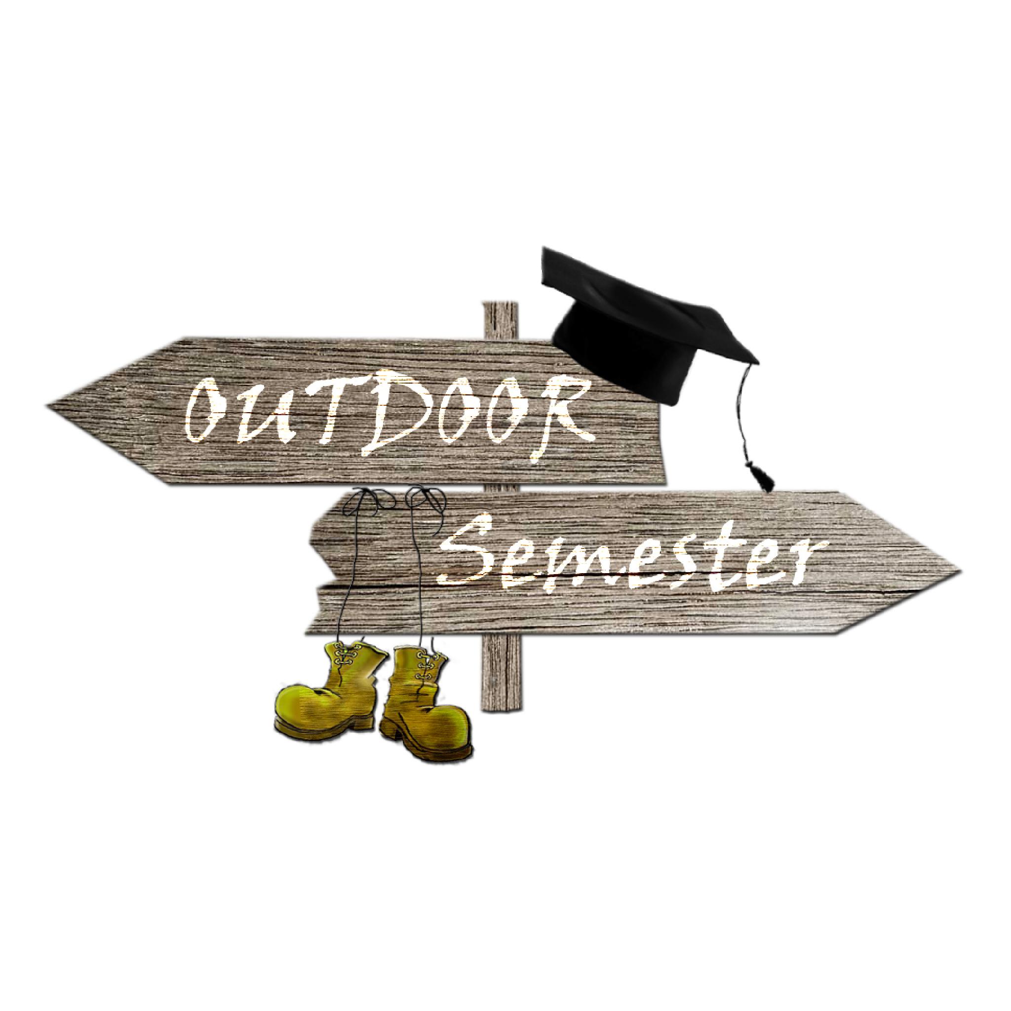 Outdoor Semester