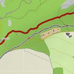 Änderung 1: Brandhöhe/Ziegelberg – Streckenführung XTERRA
