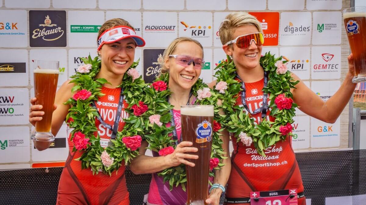 Siegerinnen 2019